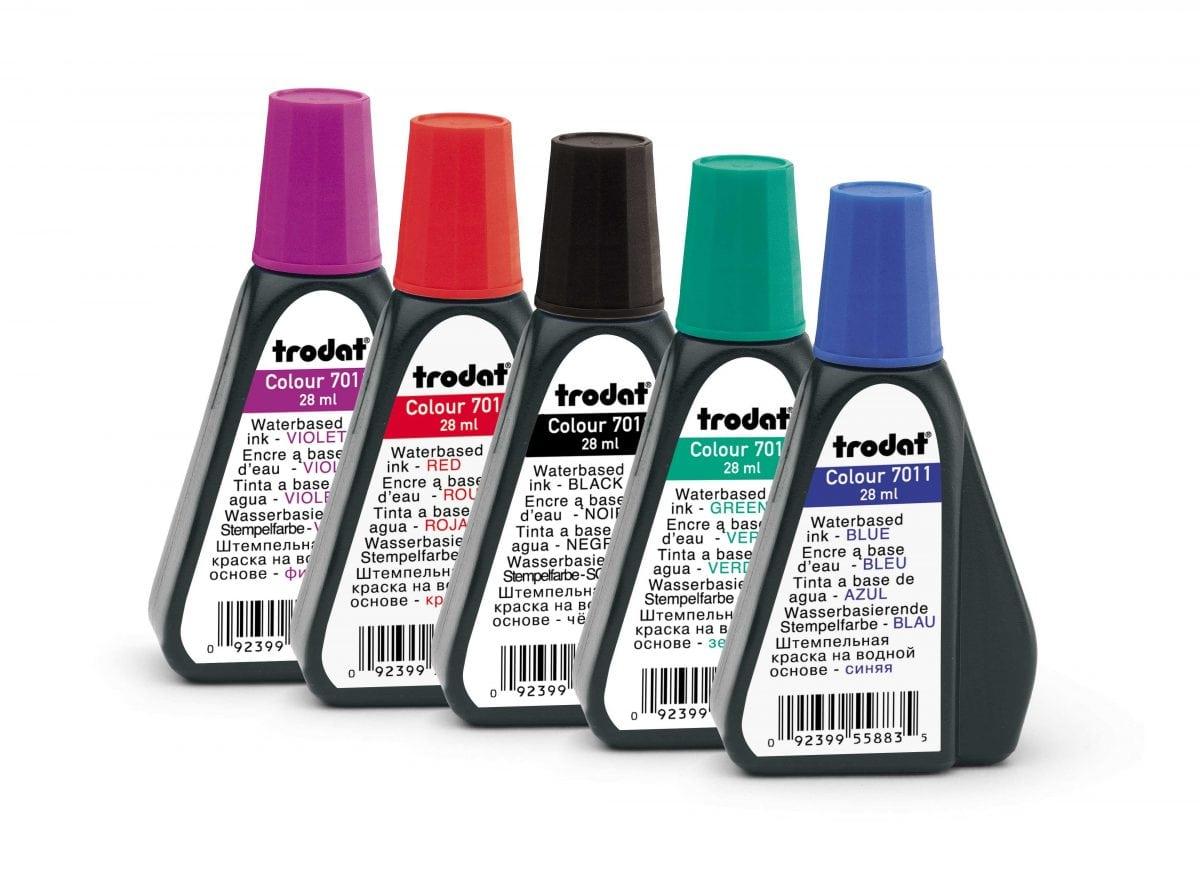 Trodat Ink Supplies