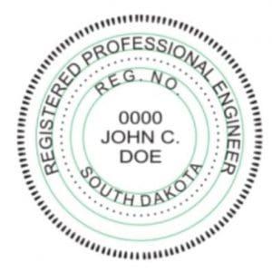 Professional Seals